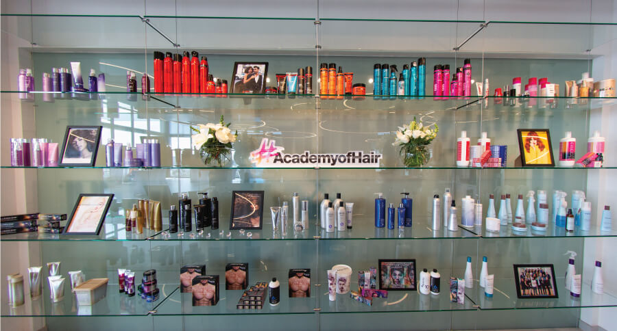 The Academy Of Hair Opening Salon