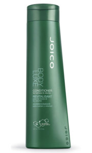 Body luxe conditioner bottle