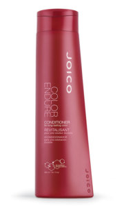 Color endure conditioner bottle