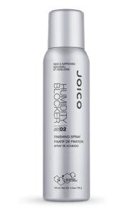 Humidity blocker bottle