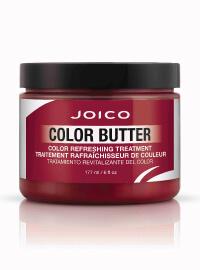Color Butter Red Jar