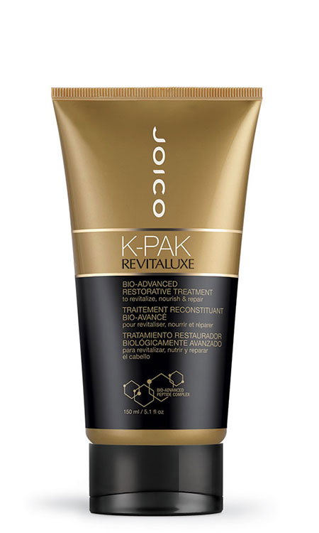 K-PAK revita-luxe bottle