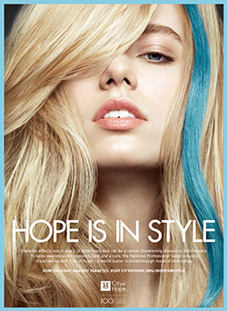 hope is in style ad