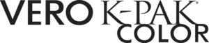 Vero K-PAK color logo