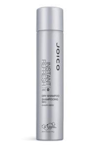 instant refresh dry shampoo bottle
