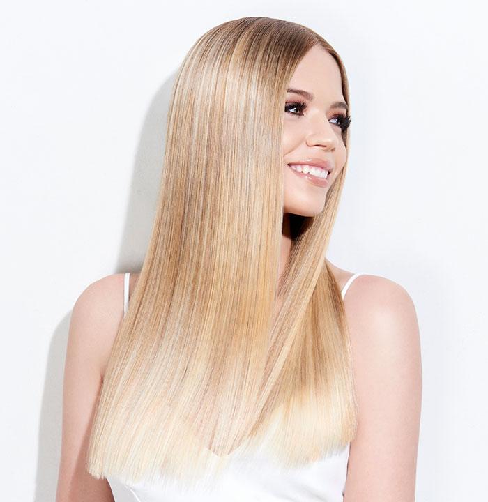 hair lighteners model
