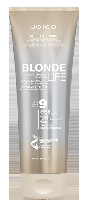 Blonde Life Lightener Tube