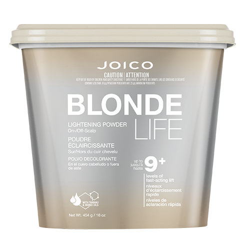Blonde Life Lightener Tub