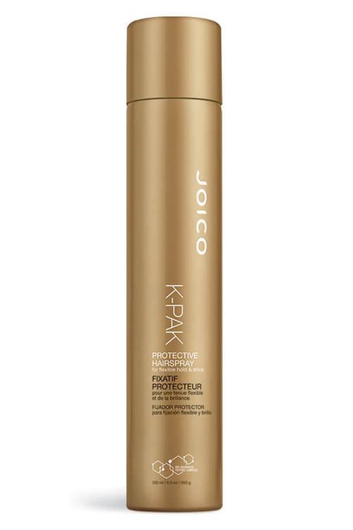 K-PAK Hairspray Bottle