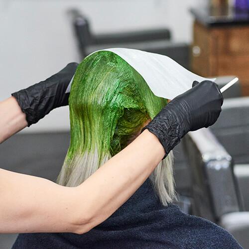 Love Dip Hair Color Formula Step 11