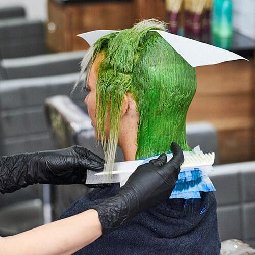 Love Dip Hair Color Formula Step 15