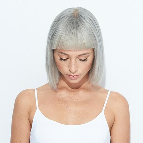 Love Dip Hair Color Formula Step 2