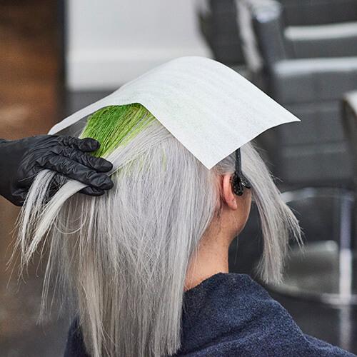 Love Dip Hair Color Formula Step 4