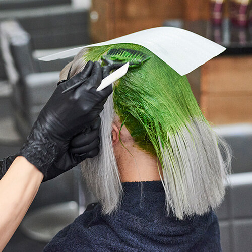 Love Dip Hair Color Formula Step 8