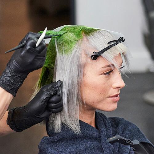 Love Dip Hair Color Formula Step 9
