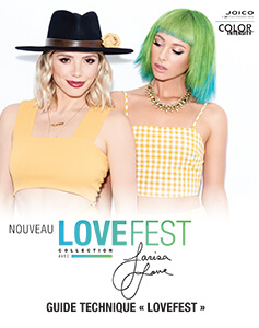 Color Intensity Love Fest PDF cover