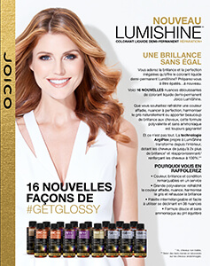 LumiShine 16 new shades PDF Cover