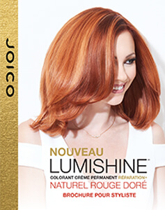 LumiShine Natural red PDF cover