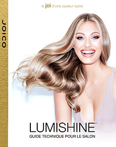LumiShine technical guide PDF Cover