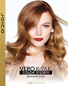 Vero K-PAK Resource Guide CA English Cover