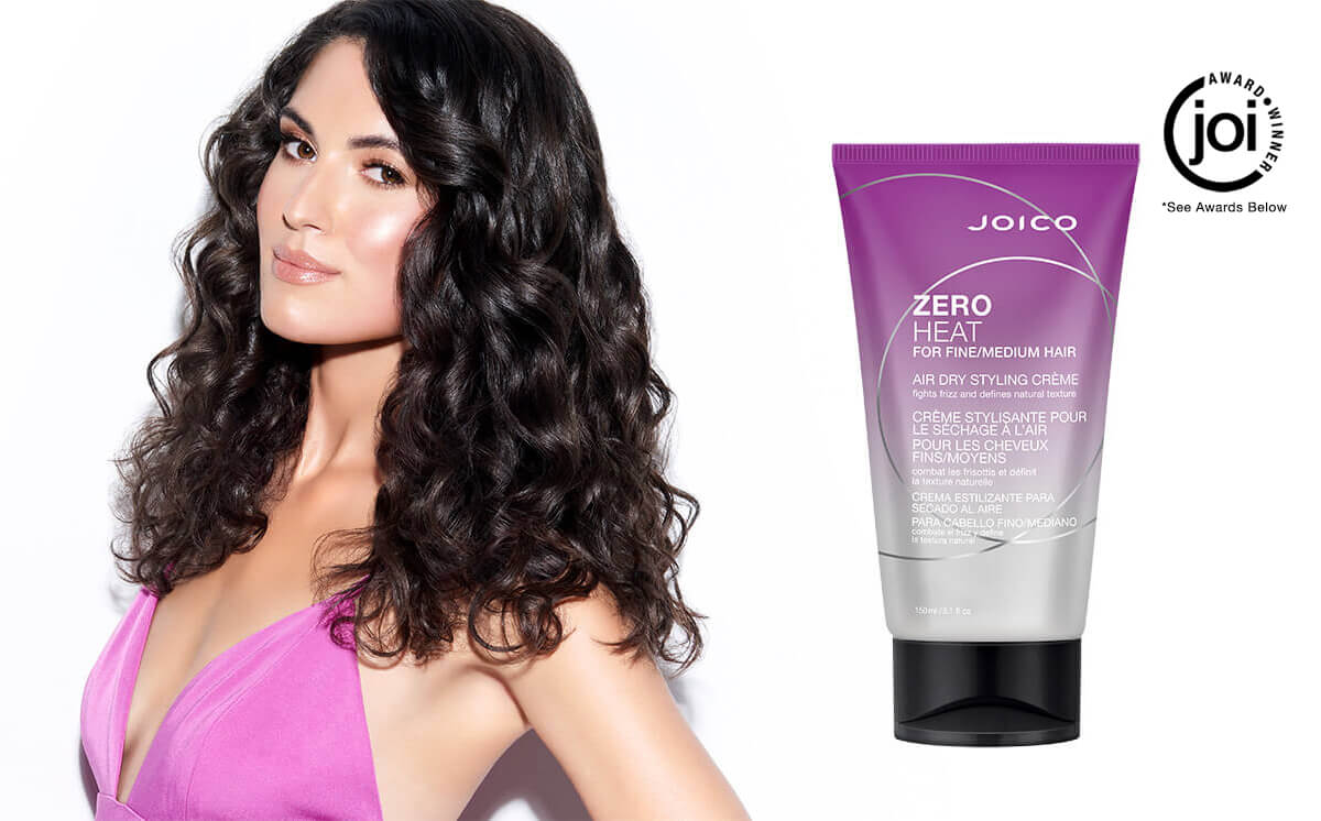 Joico Zero Heat Bottle